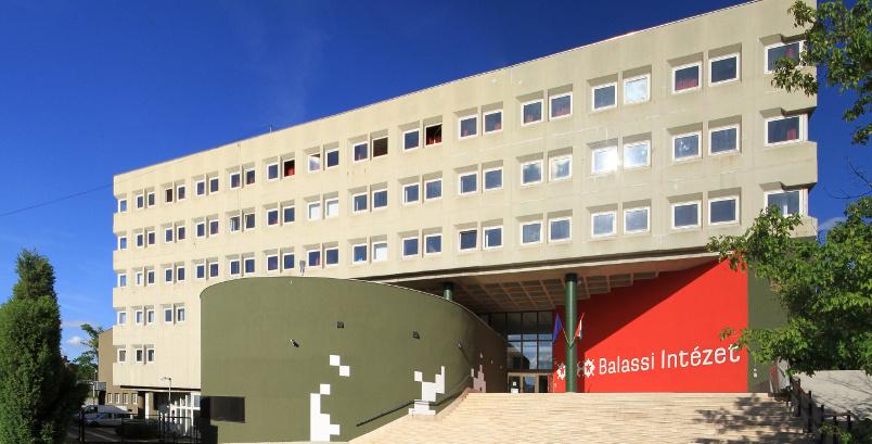 The Balassi Institute