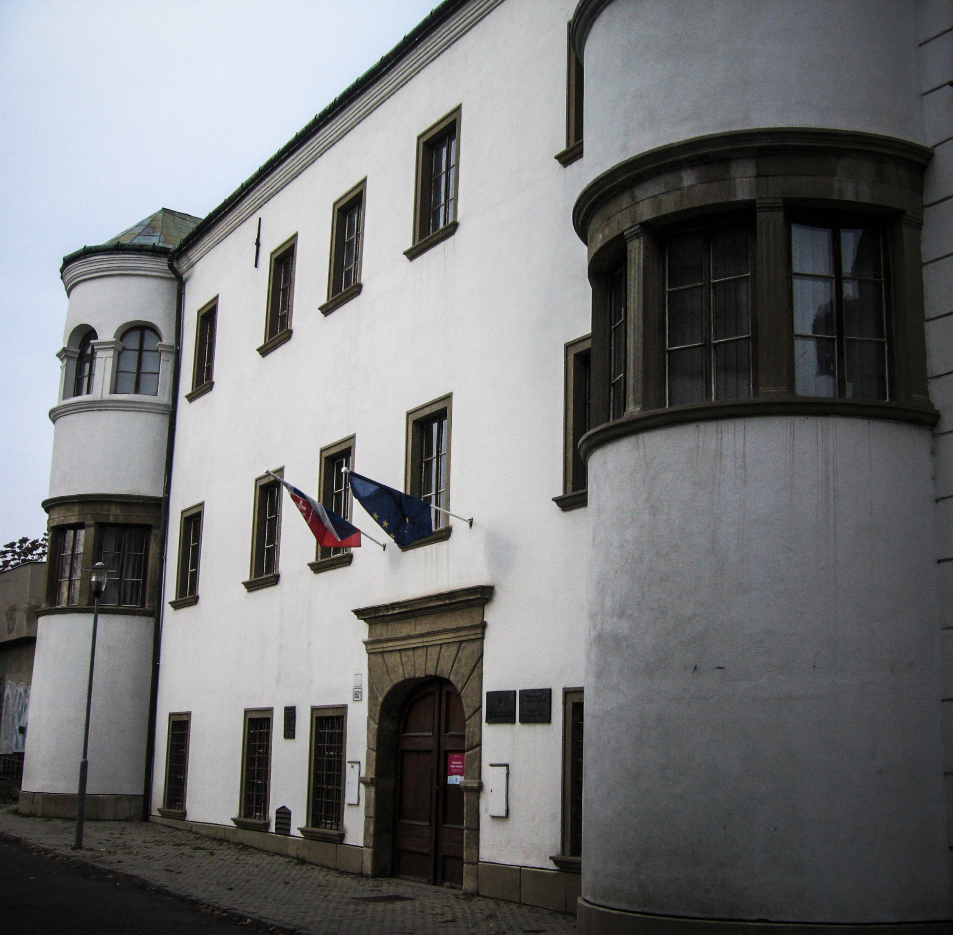 Bratislava Museum